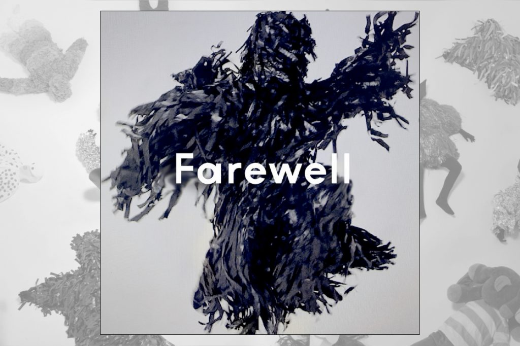 Dan Black - Farewell ft. Kelis