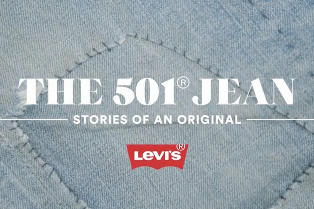 The 501 Jean: Stories of an Original - Episode 5