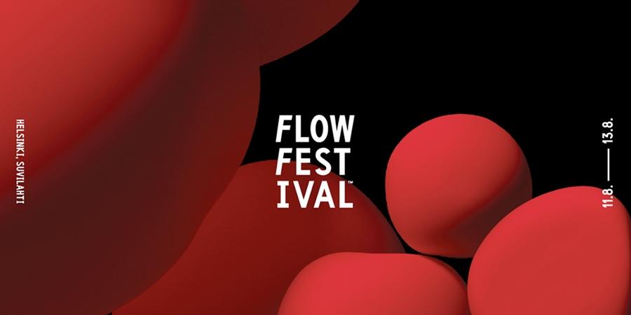 Flow Festival 2017 Helsinki