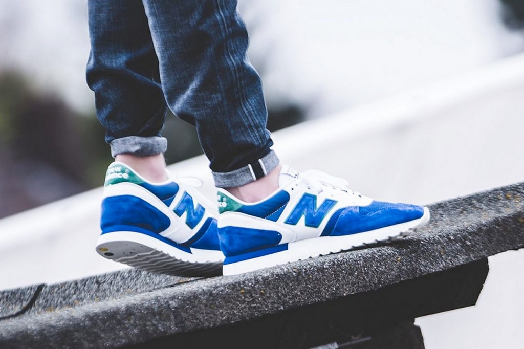 "New Balance ""Cumbrian"" Pack"