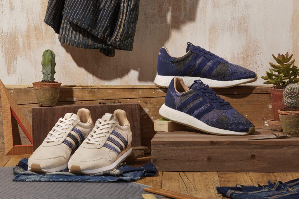 adidas Consortium Sneaker Exchange présente END. x Bodega