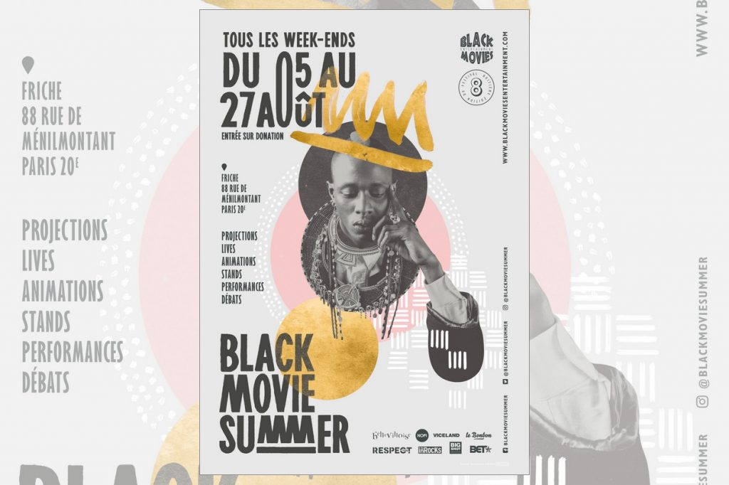 Festival Black Movie Summer