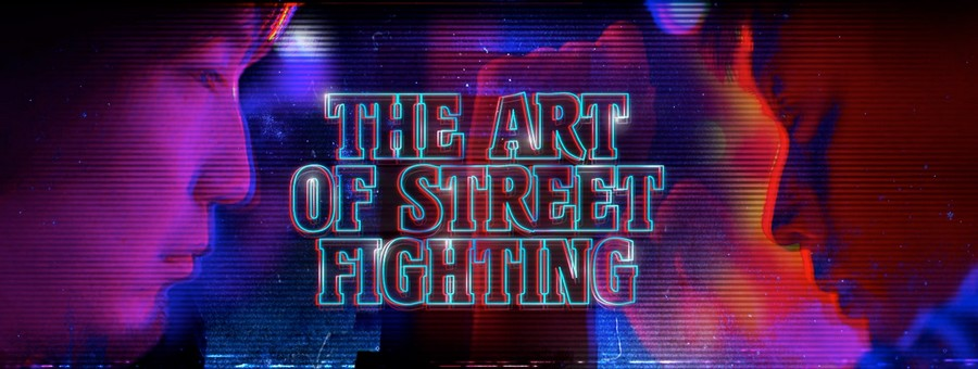 "Documentaire ""The Art of Street Fighting"""