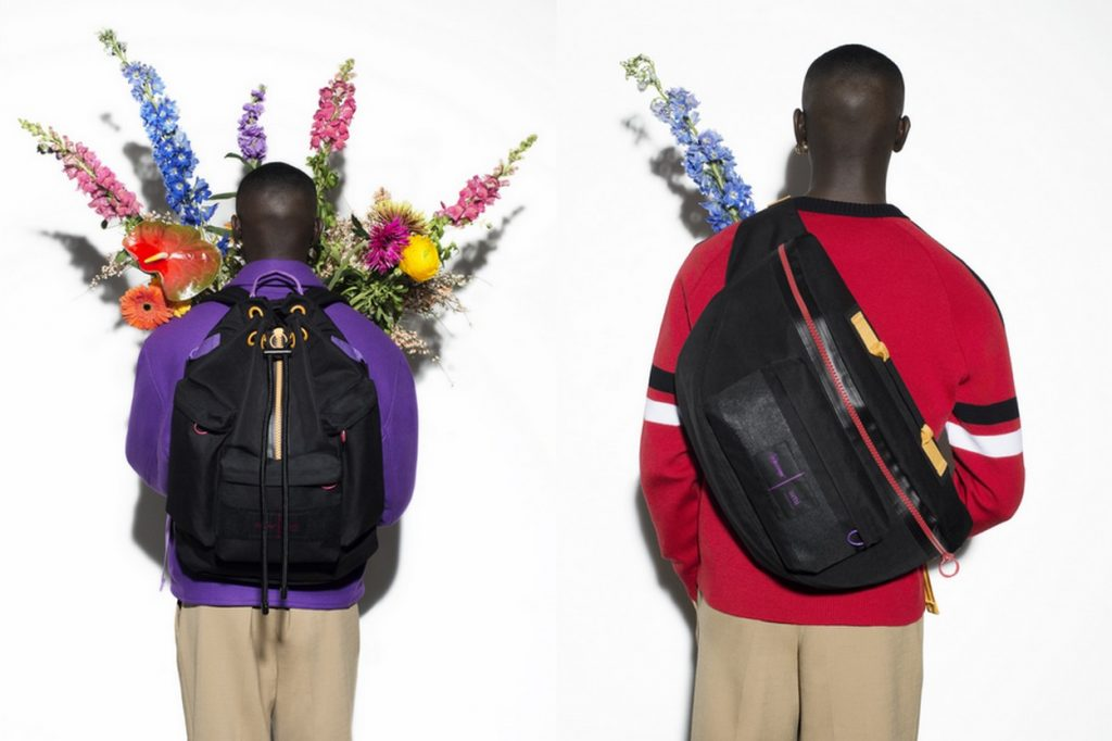 Collection designer Eastpak x AMI
