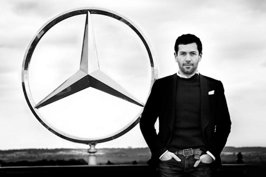"""L'édition 2017 """"Les Etoiles Mercedes-Benz"""""""