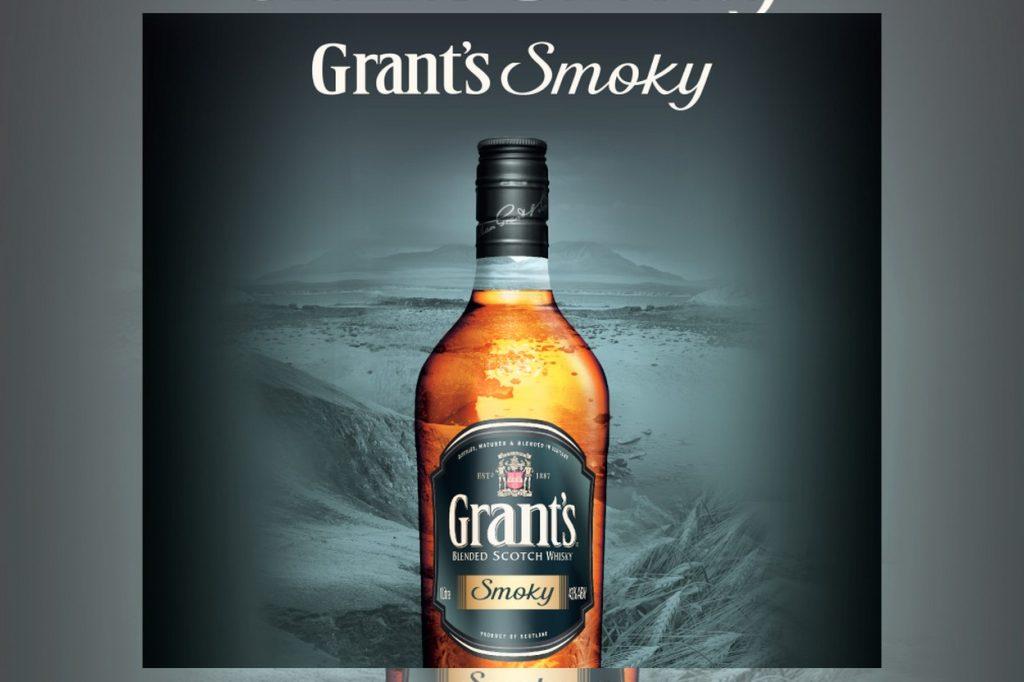 Grant's SMOKY