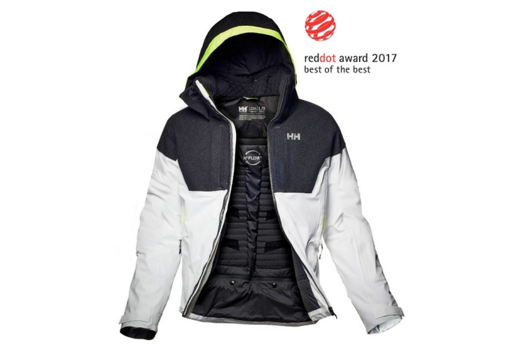 Helly Hansen Icon Jacket