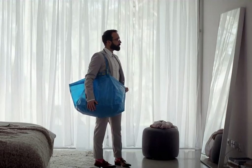 IKEA celebrates Blue Bag 30th anniversary