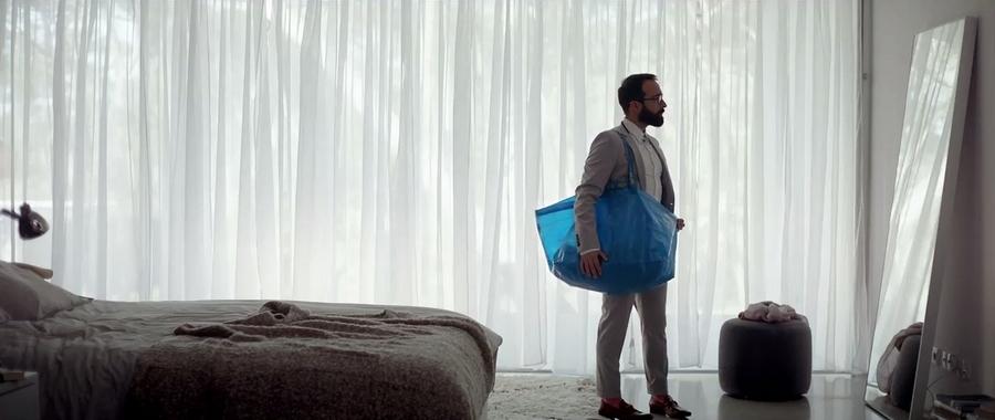 IKEA celebrates Blue Bag 30th anniversary