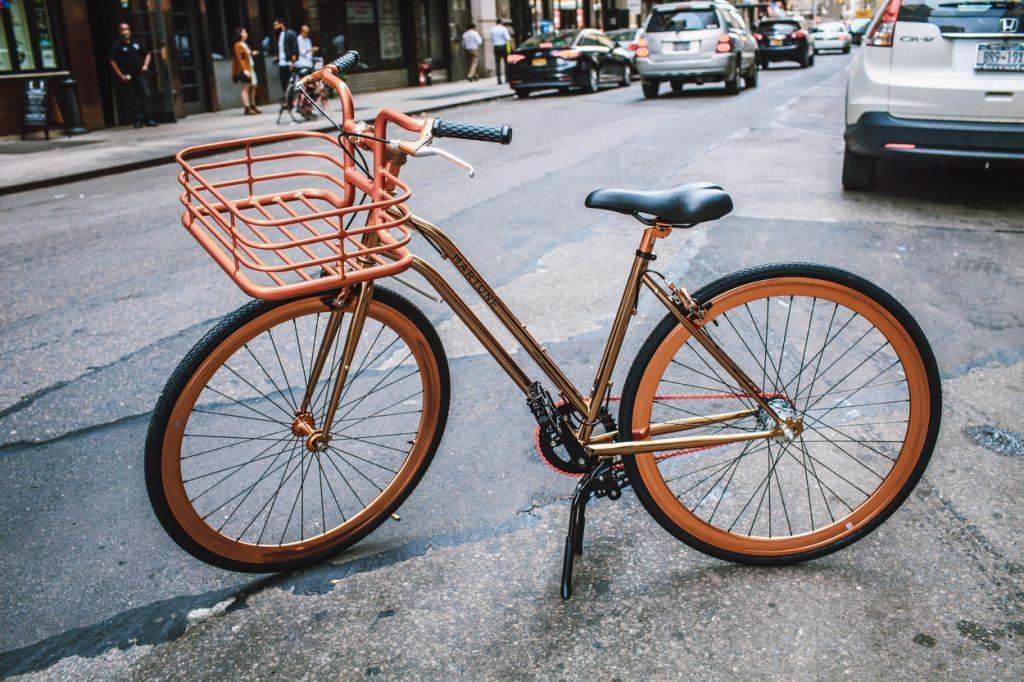 Martone Cycling Co. dévoile le Studio City en édition limitée