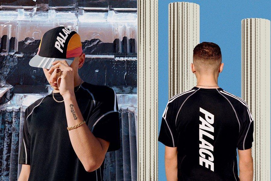 Palace Adidas 2017 Originals X Collection Été SUqpzMV