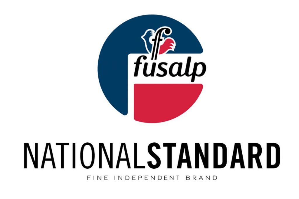 Fusalp x National Standard Automne/Hiver 2017