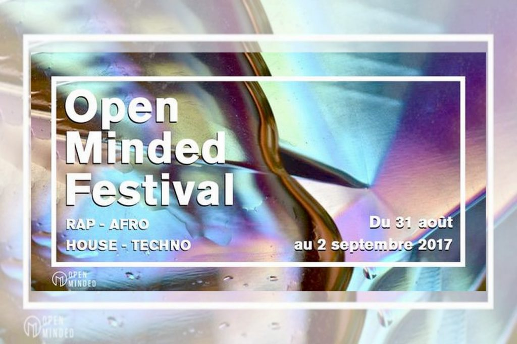 Festival Open Minded 2017