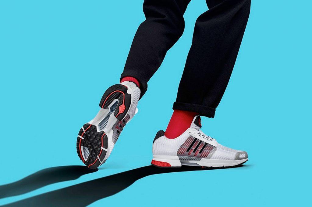 adidas célèbre le 15ème anniversaire de ClimaCool avec un nouveau pack