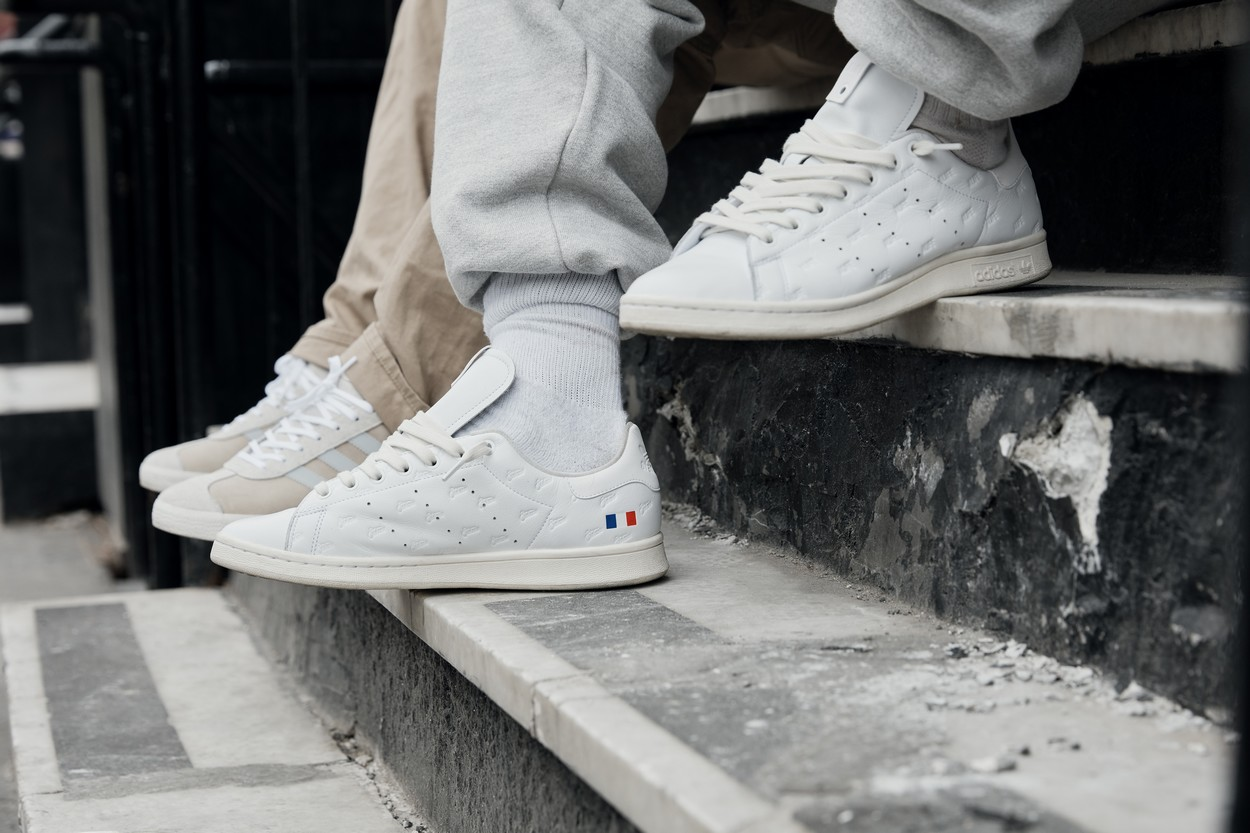 ALIFE x Starcow x adidas Consortium Sneaker Exchange