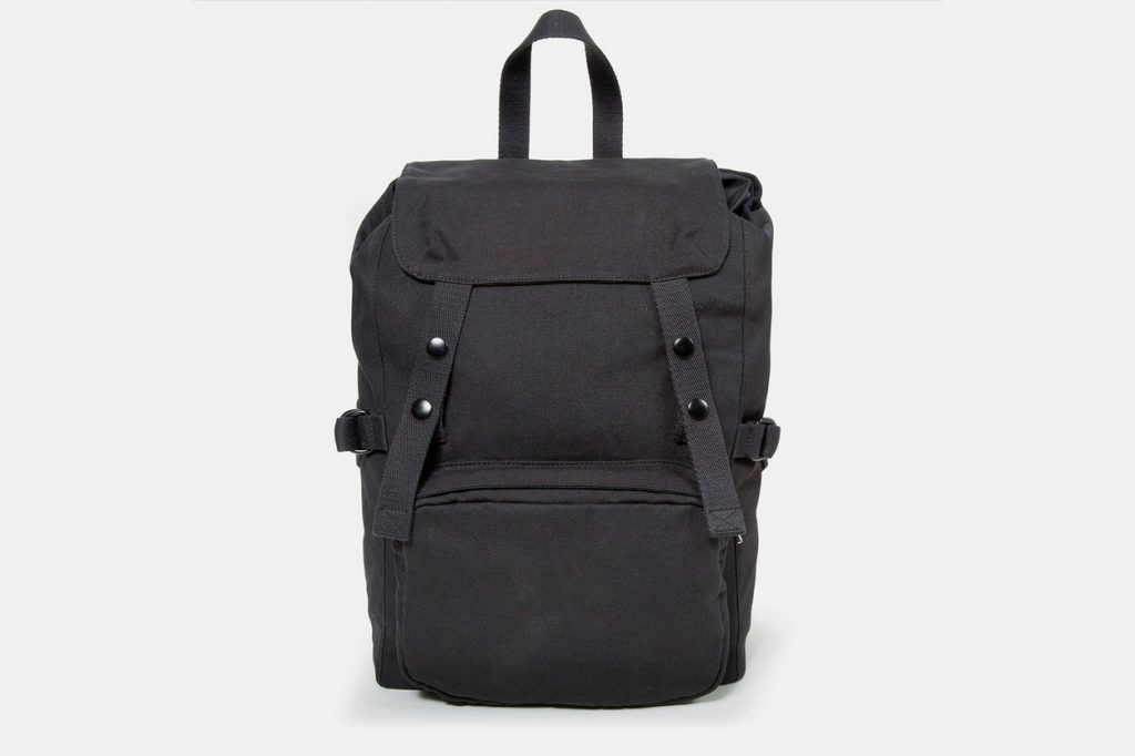 Collaboration Raf Simons x Eastpak