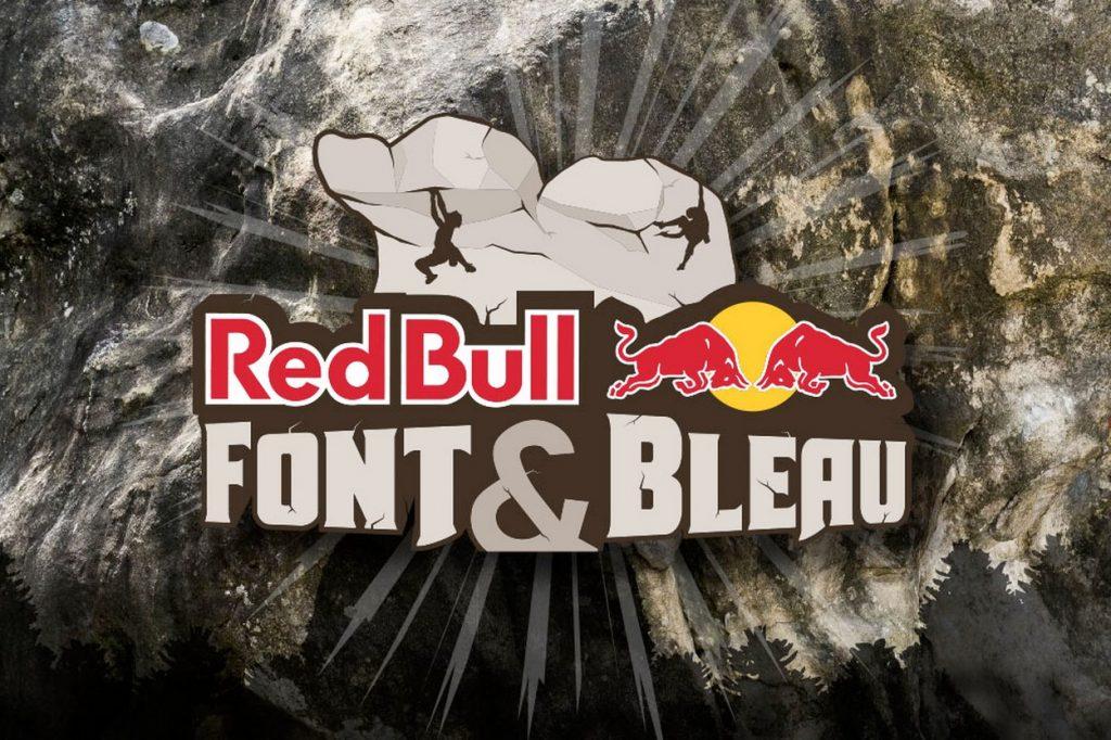Red Bull Font&Bleau 2ème édition