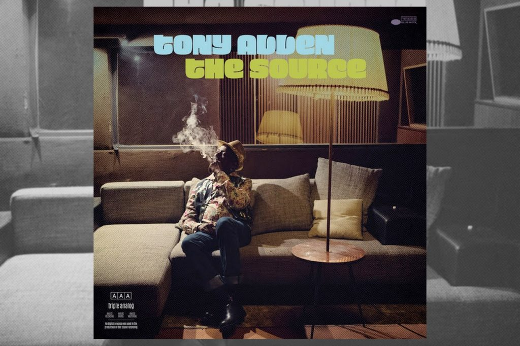 Tony Allen annonce son nouvel album The Source