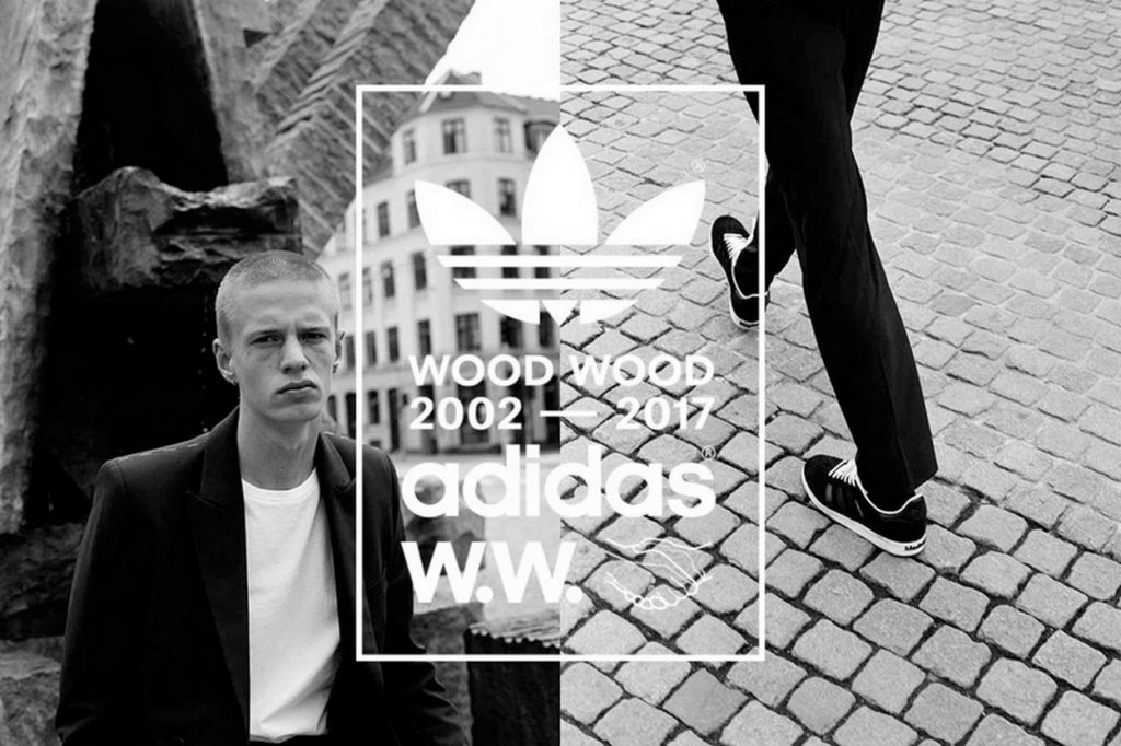 Wood Wood x adidas Originals 15 Year Collection