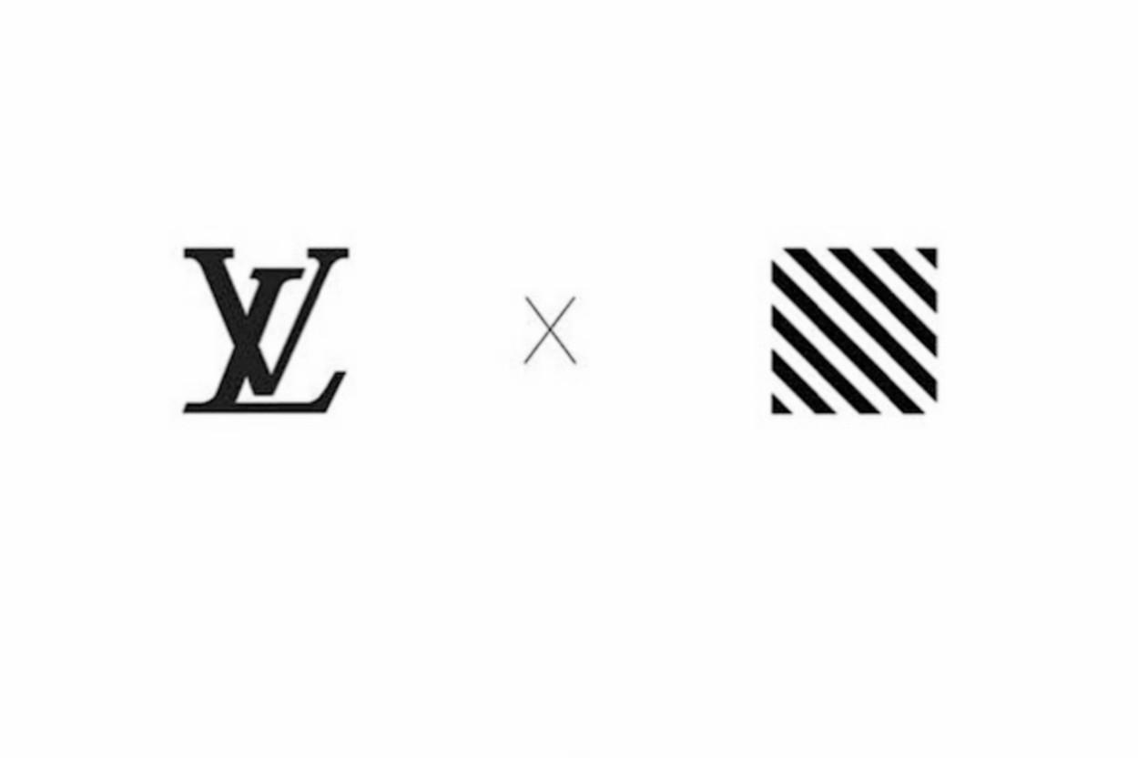 Rumeurs d'une collaboration Off-White x Louis Vuitton