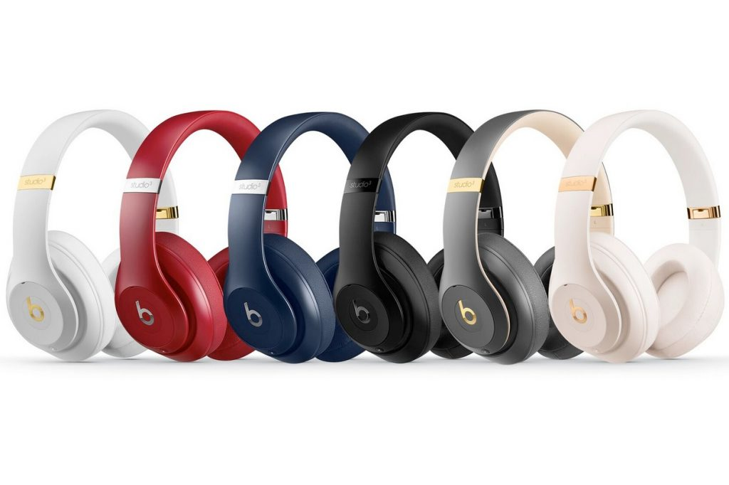 Beats by Dr. Dre lance le nouveau casque audio Beats Studio3 Wireless