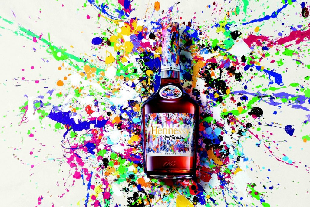 Hennessy Very Special JoneOne
