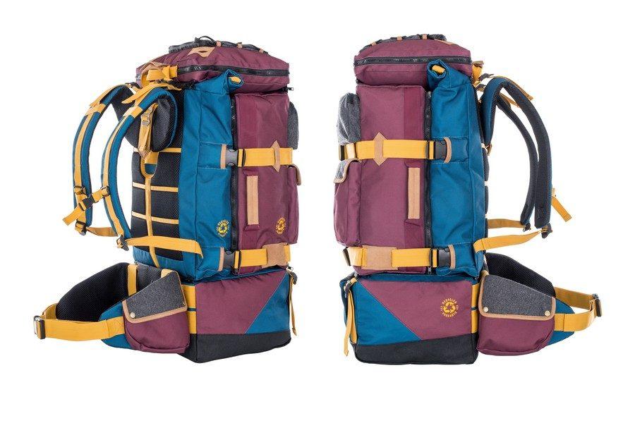 Bag Picture Qui L'ivy En Organic ClothingUn Sac Par Met Se 4 BeorxdCW