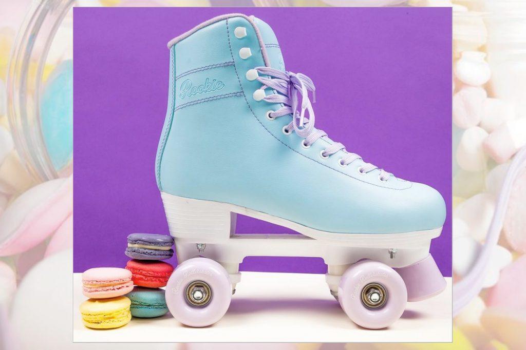 Rookie Roller Skate Bubblegum