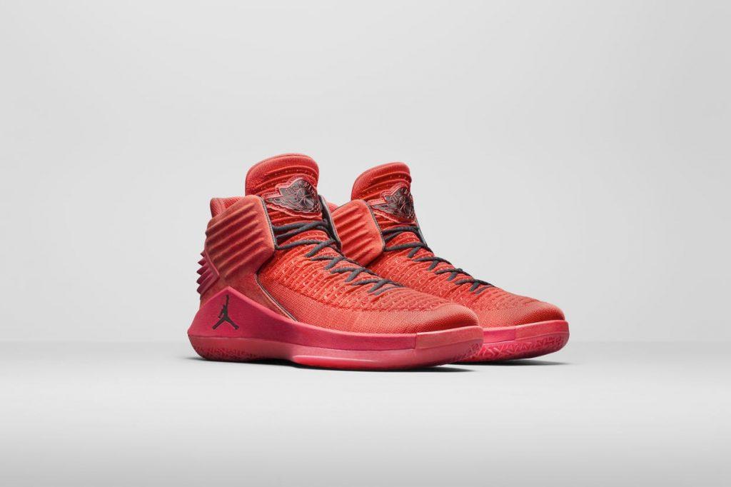 Jordan Brand présente la Air Jordan XXXII
