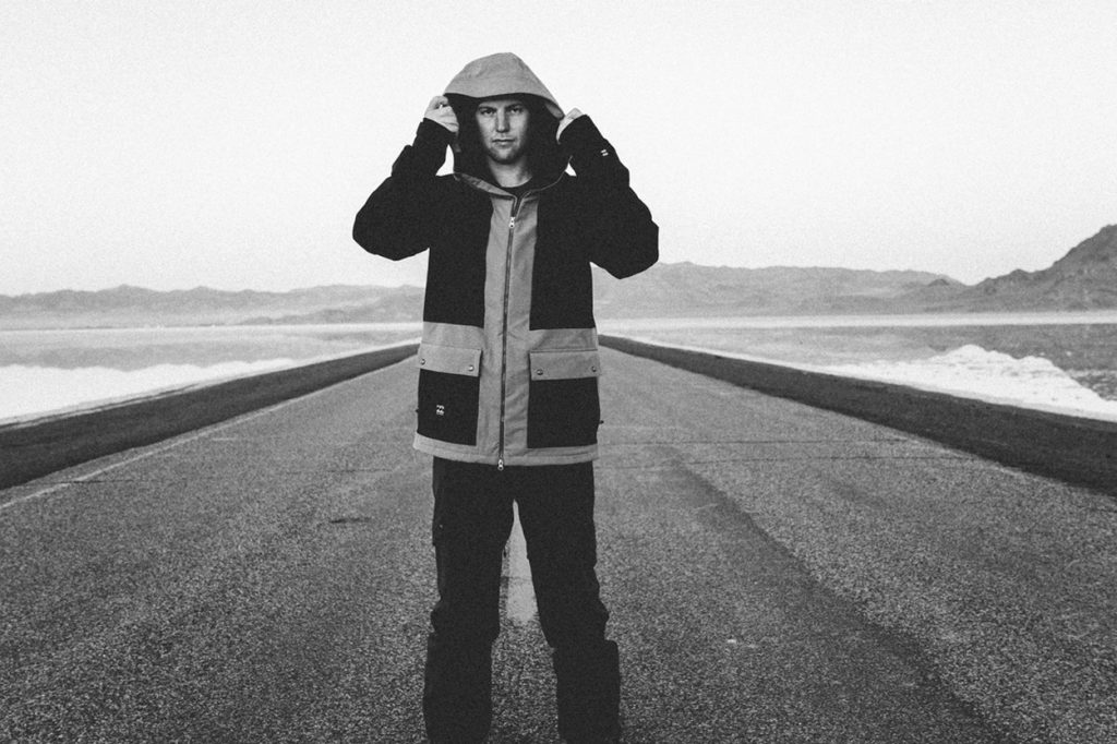 Bode Merrill x Billabong Automne/Hiver 2017
