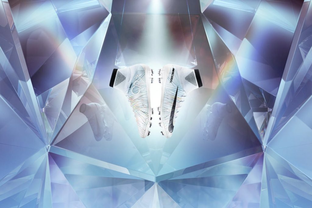 Nike CR7 The Chapter 5: Cut to Brilliance