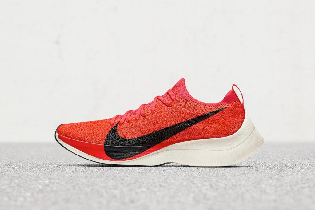 Eliud Kipchoge x Nike Zoom Vaporfly Elite