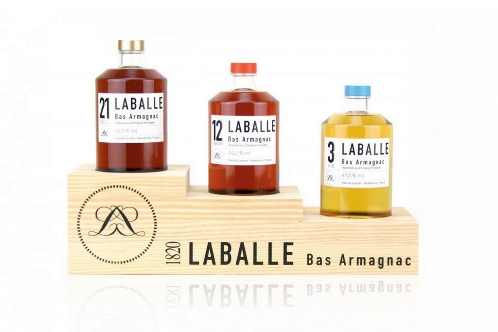 Laballe collection 3-12-21