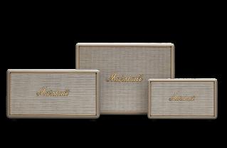 Marshall Wireless Multi-Room Speaker System