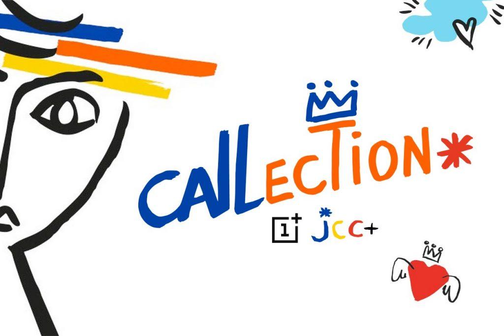 OnePlus annonce son partenariat avec Jean-Charles de Castelbajac