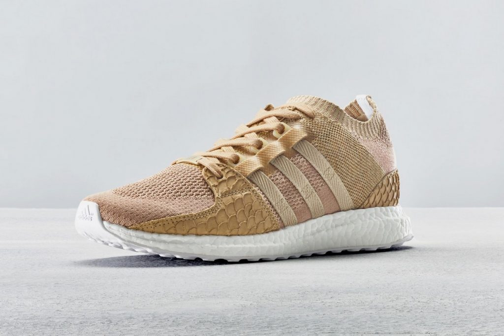 "Pusha T x adidas Originals EQT Support Ultra PK King Push ""Bodega Babies"""