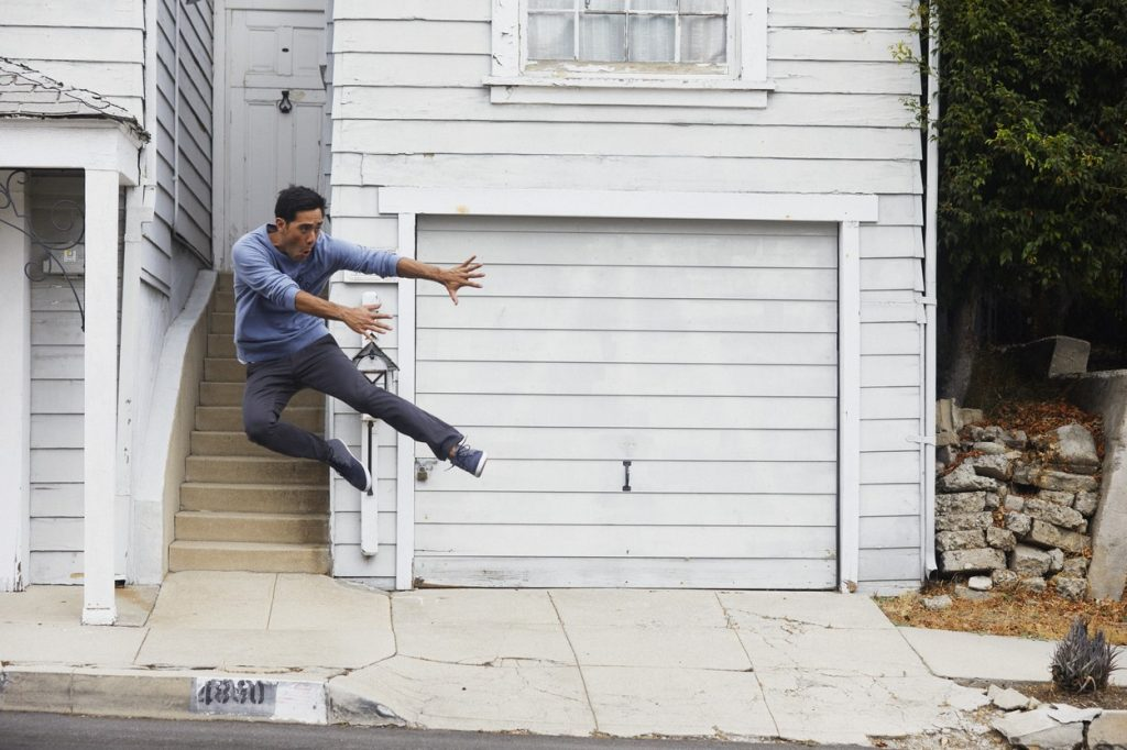 Game Changers by Dockers x Zach King
