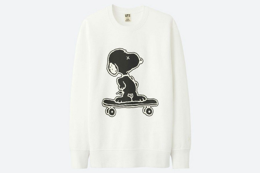 kaws-peanuts-uniqlo-FW17-collection-11