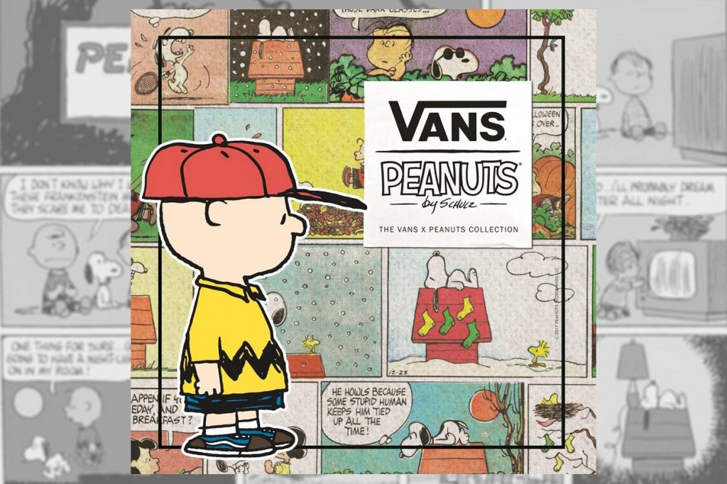 Vans x Peanuts Drop 2