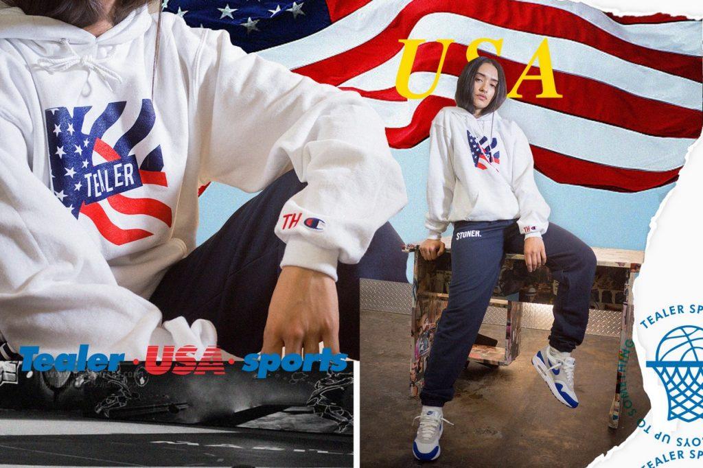 TEALER USA