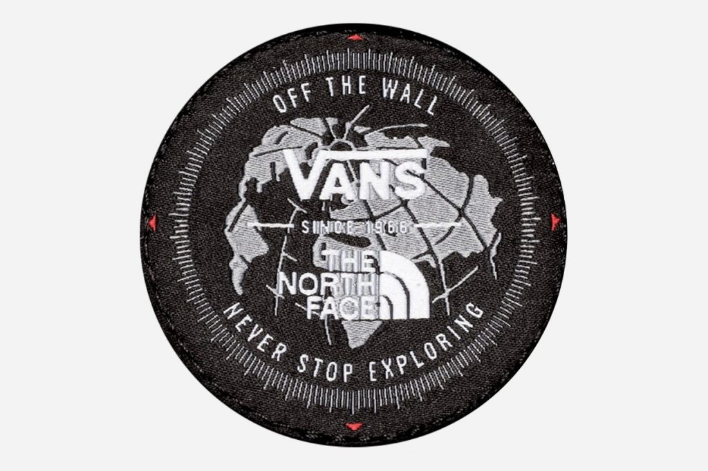The North Face x Vans Automne/Hiver 2017