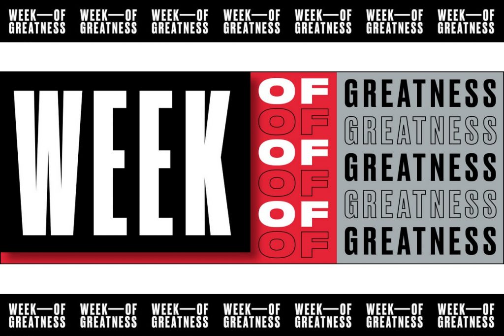 "Foot Locker lance un appel aux dons pendant sa ""Week of Greatness"""