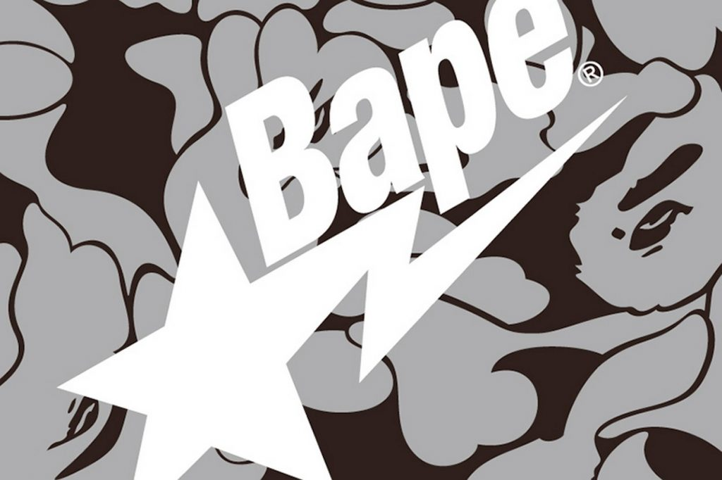 "BAPE Fall/Winter 2017 ""BIG APE"" Collection"