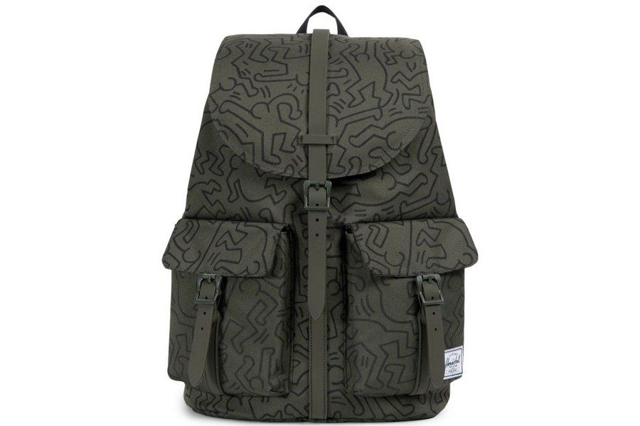 herschel-x-keith-haring-holiday-2017-collection-05