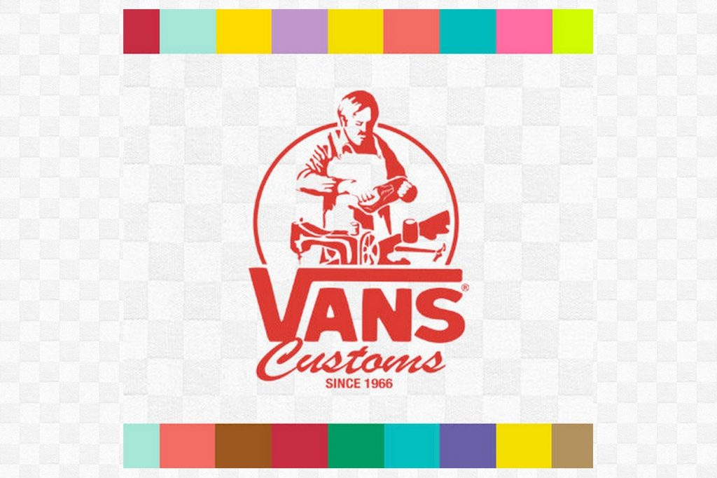 Vans Customs est maintenant disponible en Europe