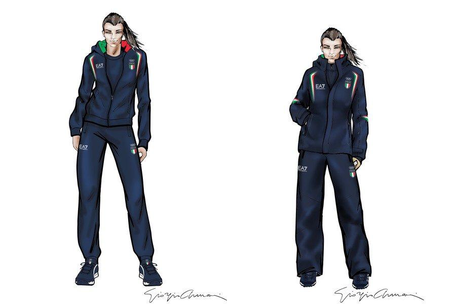 Giorgio-Armani-Winter-Games-Pyeongchang-2018-sketch-02
