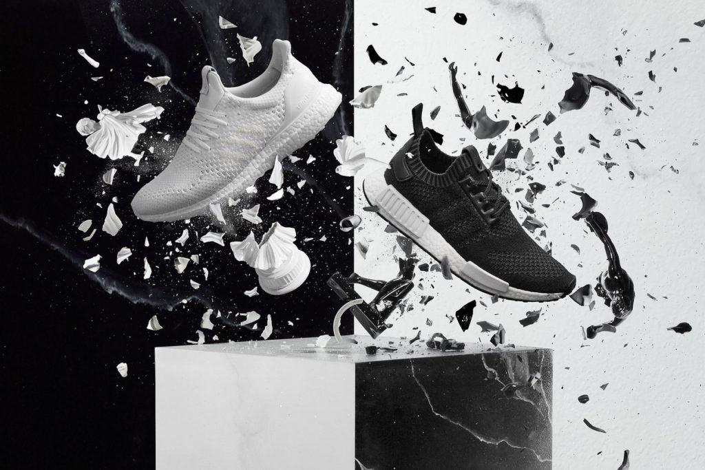 adidas Consortium Sneaker Exchange présente A Ma Maniére x Invincible