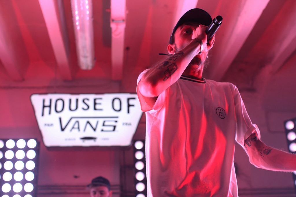Recap : House of Vans Paris