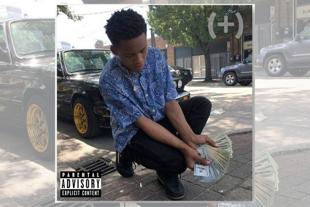 "Tay-K ""The Race Remix"" Feat. 21 Savage & Young Nudy"