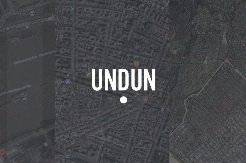 UNDUN